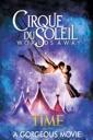 Affiche du film Cirque Du Soleil: Worlds Away