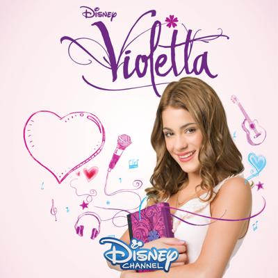 Violetta, Staffel 1, Vol. 1 - Violetta