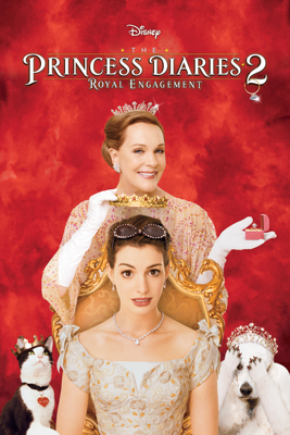 The Princess Diaries 2: A Royal Engagement HD Download