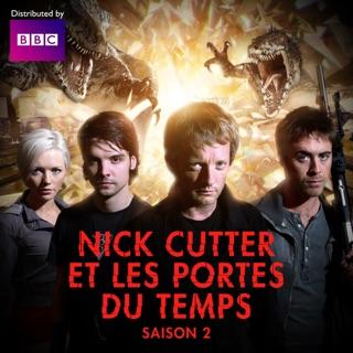 Nick cutter et les portes du temps saison 1 sur itunes - Harry potter 8 et les portes du temps ...