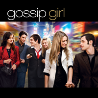 Gossip Girl - Gossip Girl, Season 1 artwork