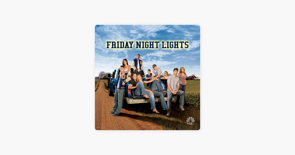 friday night lights season 1 torrent