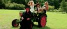 Kirschblüten-Jodler (High Noon Shoot Out Mix) - Single - Takeo Ischi & Rudy Schneyder