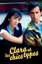 Affiche du film Clara et les chics types