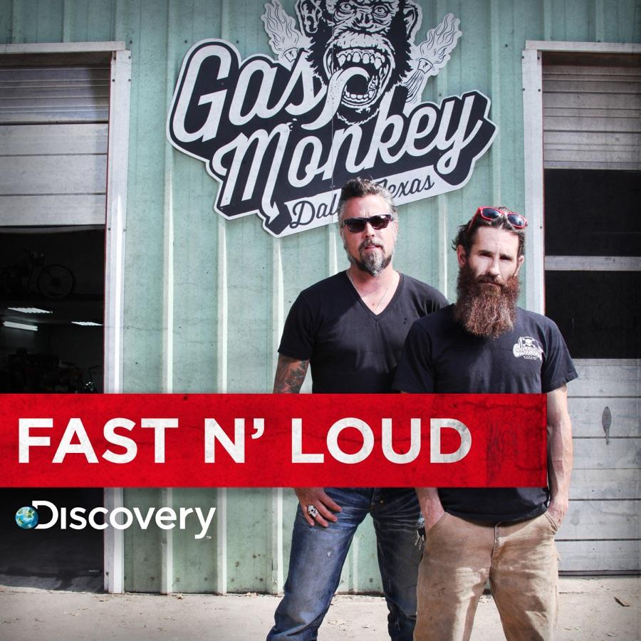fast n loud naked
