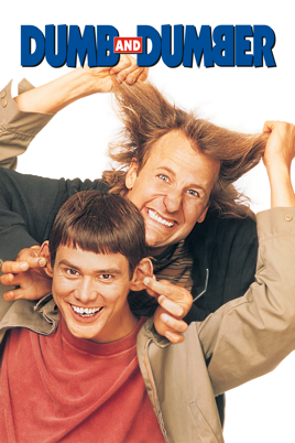 dumb and dumber on itunes