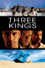 David O. Russell - Three Kings (1999)  artwork