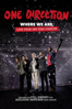 One Direction: Where We Are - Live from San Siro Stadium - One Direction