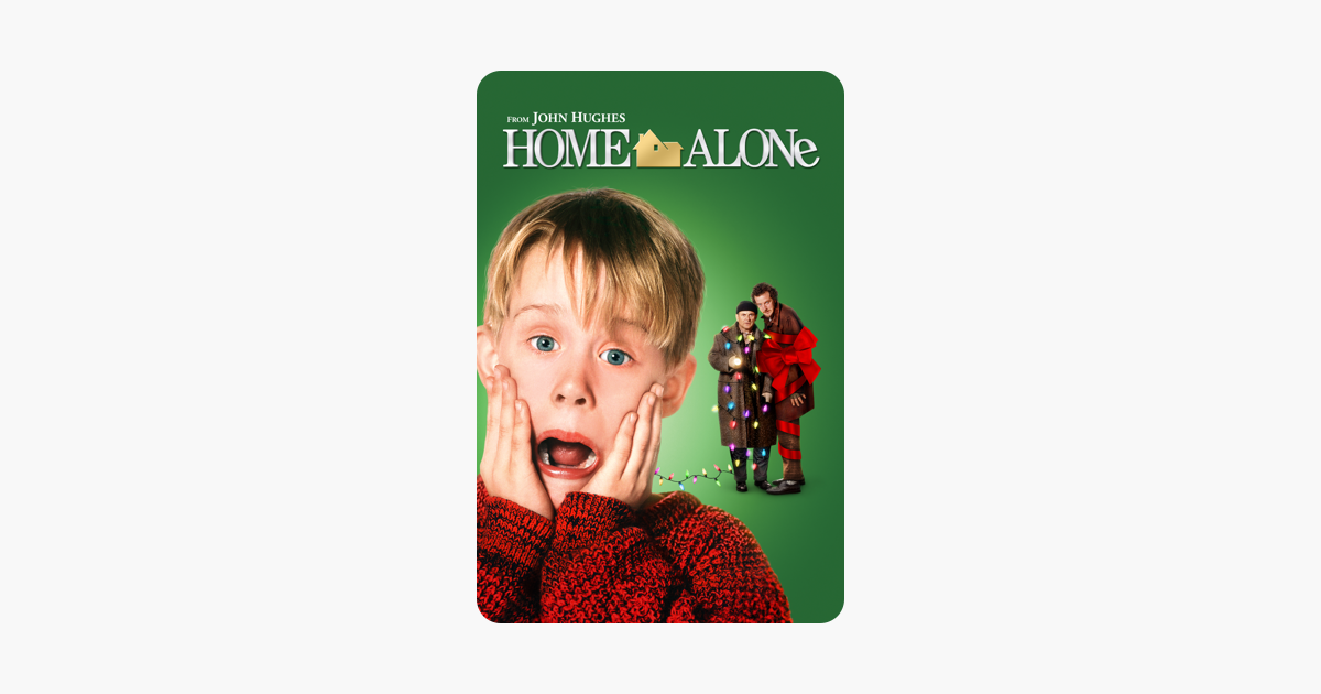 Home Alone On Itunes