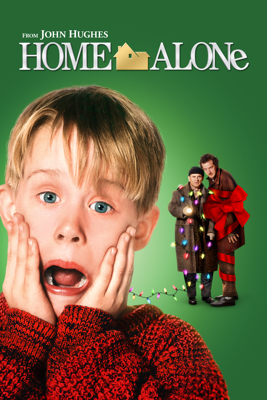 Home Alone HD Download