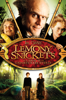 Lemony Snicket's a Series of Unfortunate Events HD Download