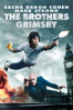 Louis Leterrier - The Brothers Grimsby  artwork