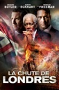 Affiche du film La chute de Londres
