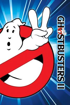 Ghostbusters II Movie Synopsis, Reviews
