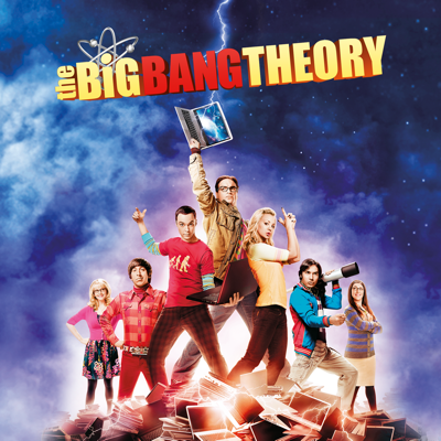 The Big Bang Theory, Season 5 HD Download