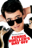 John Hughes - Ferris Bueller's Day Off  artwork