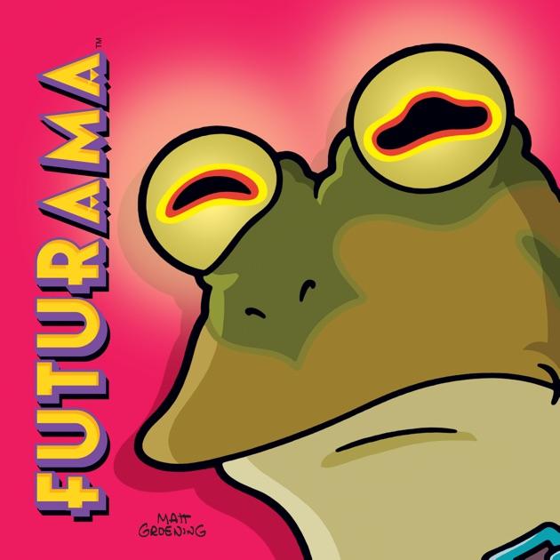Futurama  Season 10 On Itunes