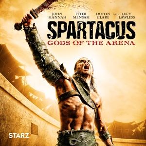 Spartacus: Gods of the Arena, Prequel Season