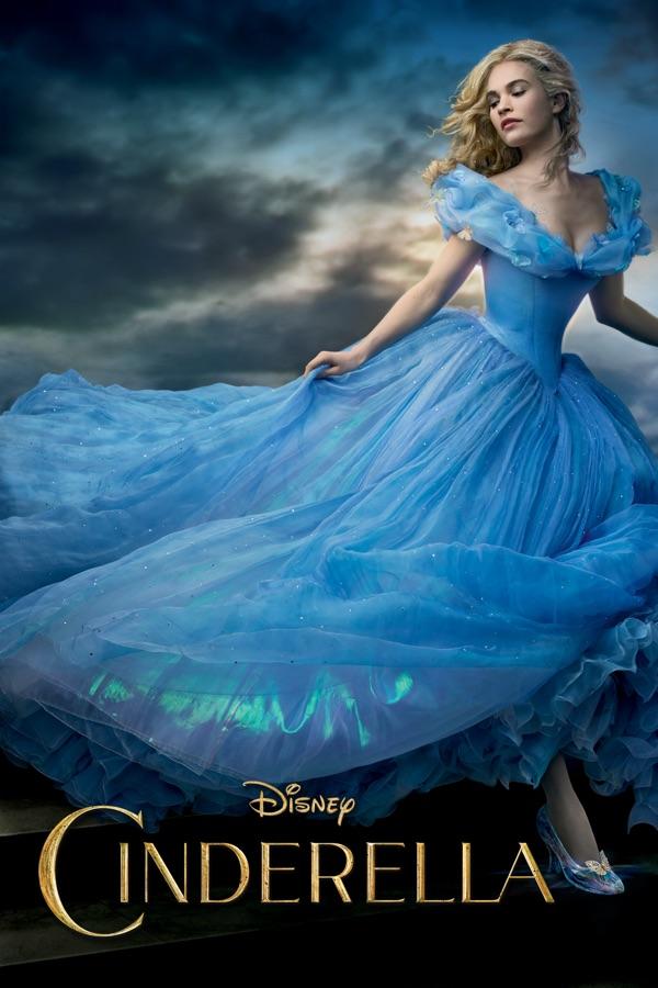 Cinderella 2015 Wiki Synopsis Reviews Movies Rankings