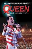 Queen: Hungarian Rhapsody, Live in Budapest