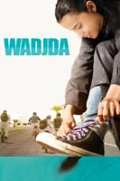 Haifaa Al Mansour - Wadjda artwork