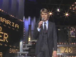 Santa Maria (ZDF Hitparade)
