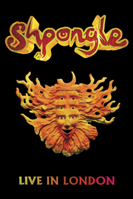 Shpongle - Shpongle : Live in Concert at the Troxy, London 2013 illustration