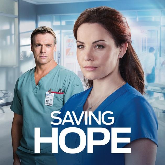 Watch Lucifer Season 4 Gomovies: Saving Hope, Season 4 On ITunes