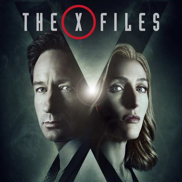 """The x-files season 11 episode 4 """"the lost art of forehead sweat"""" guide."""