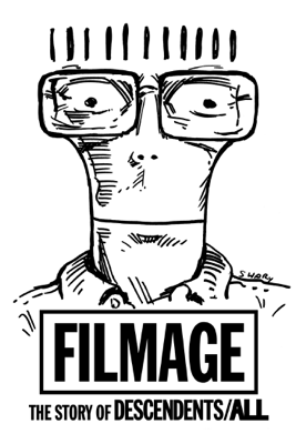 Filmage: The Story of Descendents/All - Matt Riggle & Deedle LaCour