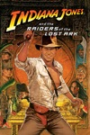 Indiana Jones and the Raiders of the Lost Ark wiki, synopsis