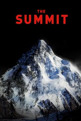 Nick Ryan - The Summit (2012) bild