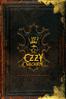 Ozzy Osbourne - Ozzy Osbourne: Memoirs of a Madman  artwork