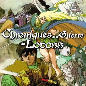 Chroniques de la Guerre de Lodoss - Episode 11