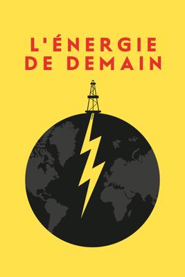 Hubert Canaval - L'énergie de demain illustration