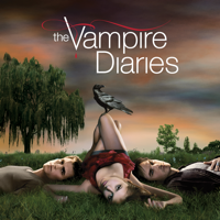 The Vampire Diaries - The Vampire Diaries, Season 1 artwork