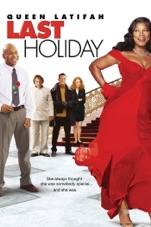 Capa do filme Last Holiday