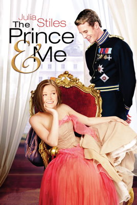 The Prince & Me on iTunes