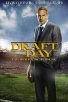 Ivan Reitman - Draft Day - Tag der Entscheidung artwork