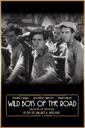 Affiche du film Wild Boys of the Road
