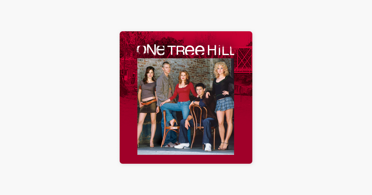 season 5 episode 9 one tree hill music