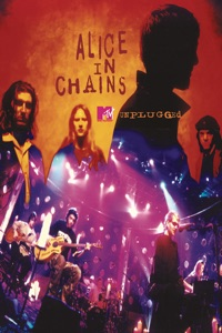 Alice In Chains on Apple Music