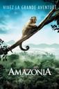 Affiche du film Amazonia