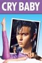 Affiche du film Cry Baby (1990)