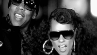 watch Empire State of Mind (feat. Alicia Keys) music video