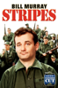 Ivan Reitman - Stripes (Extended Cut)  artwork