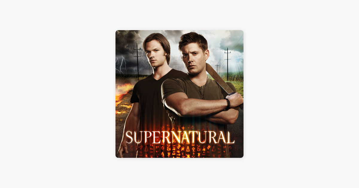Supernatural Staffel 8