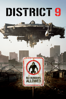 Neill Blomkamp - District 9  artwork