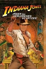 Indiana Jones: Jäger des verlorenen Schatzes