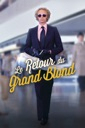 Affiche du film Le retour du grand blond
